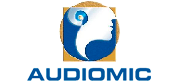 Logo-Audiomic